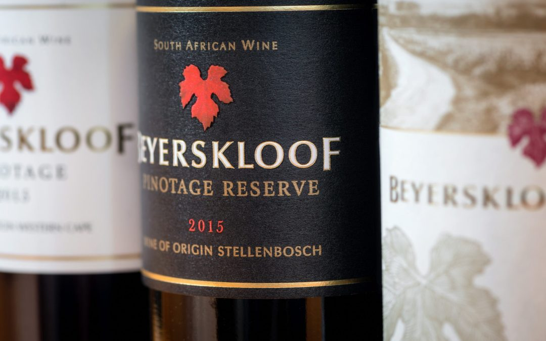 Beyerskloof Wine Pairing Evening – 27 March 2021