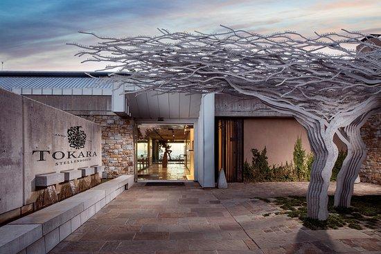 tokara wine estate