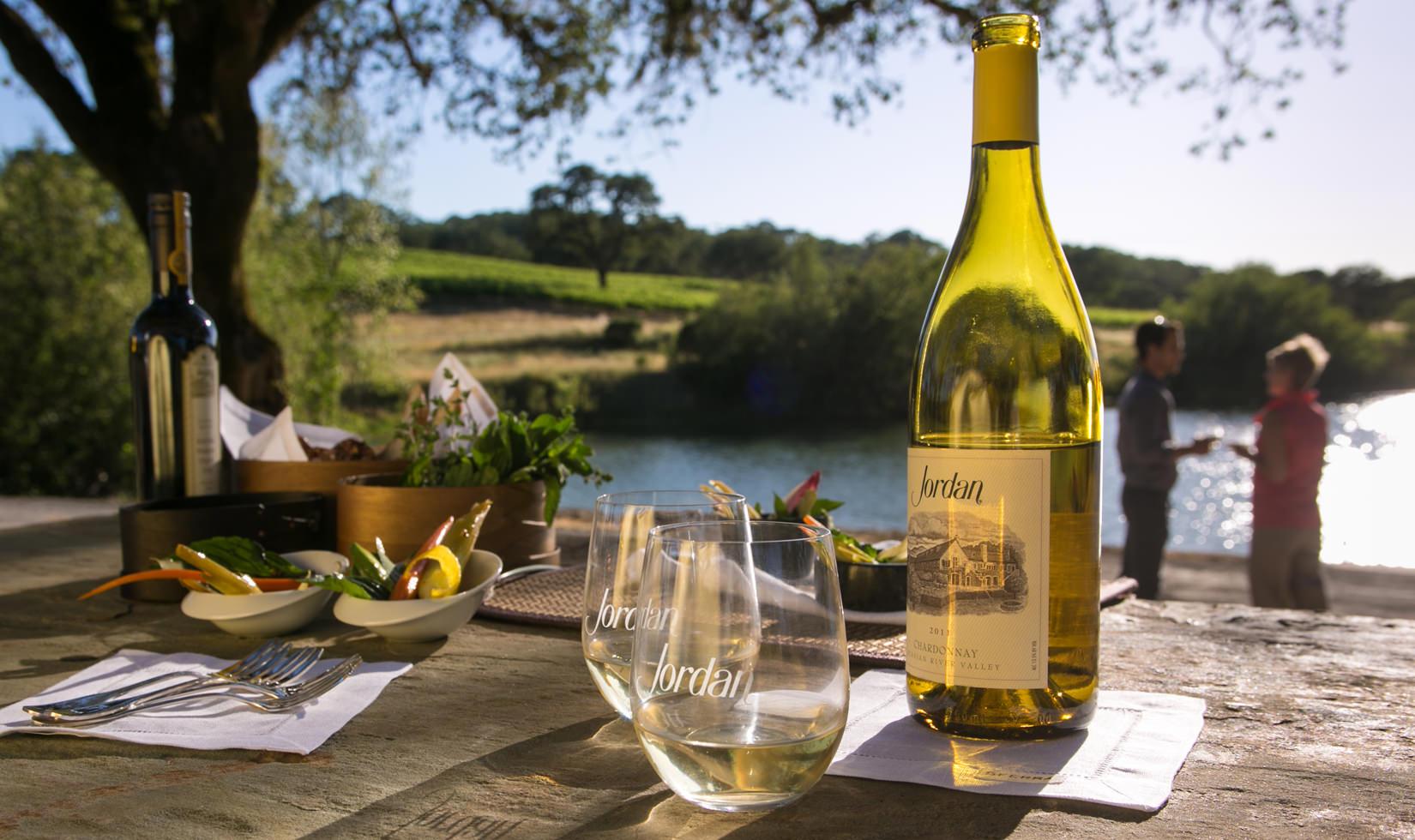 jordan wine estate in stellenbosch
